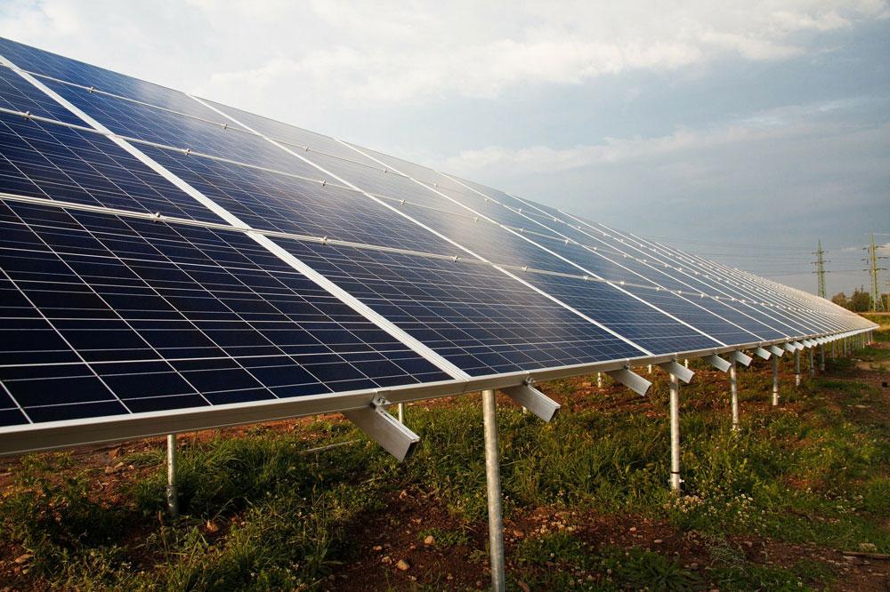 Énergie solaire photovoltaïque © Pixabay