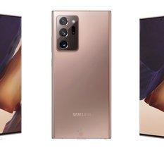 Galaxy Note 20 : à deux jours de l'annonce, on sait tout des différents modèles