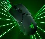 Soldes Amazon : la souris Razer Viper à 69,99€ au lieu de 89,99€