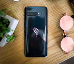 Test Asus ROG Phone 3 : un smartphone gamer toujours aussi pointu