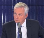 Bruno Le Maire veut réguler le financement du terrorisme en crypto-monnaies