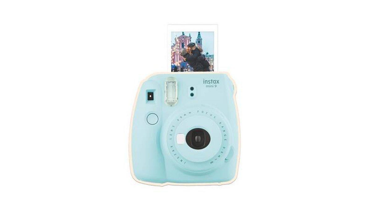 Fujifilm Instax Mini 9 © Fujifilm