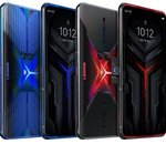 Lenovo lance son smartphone gaming Legion Phone Duel