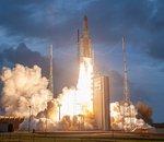 Orange et Eutelsat s'engagent à fournir du très haut débit en France grâce à la technologie satellite