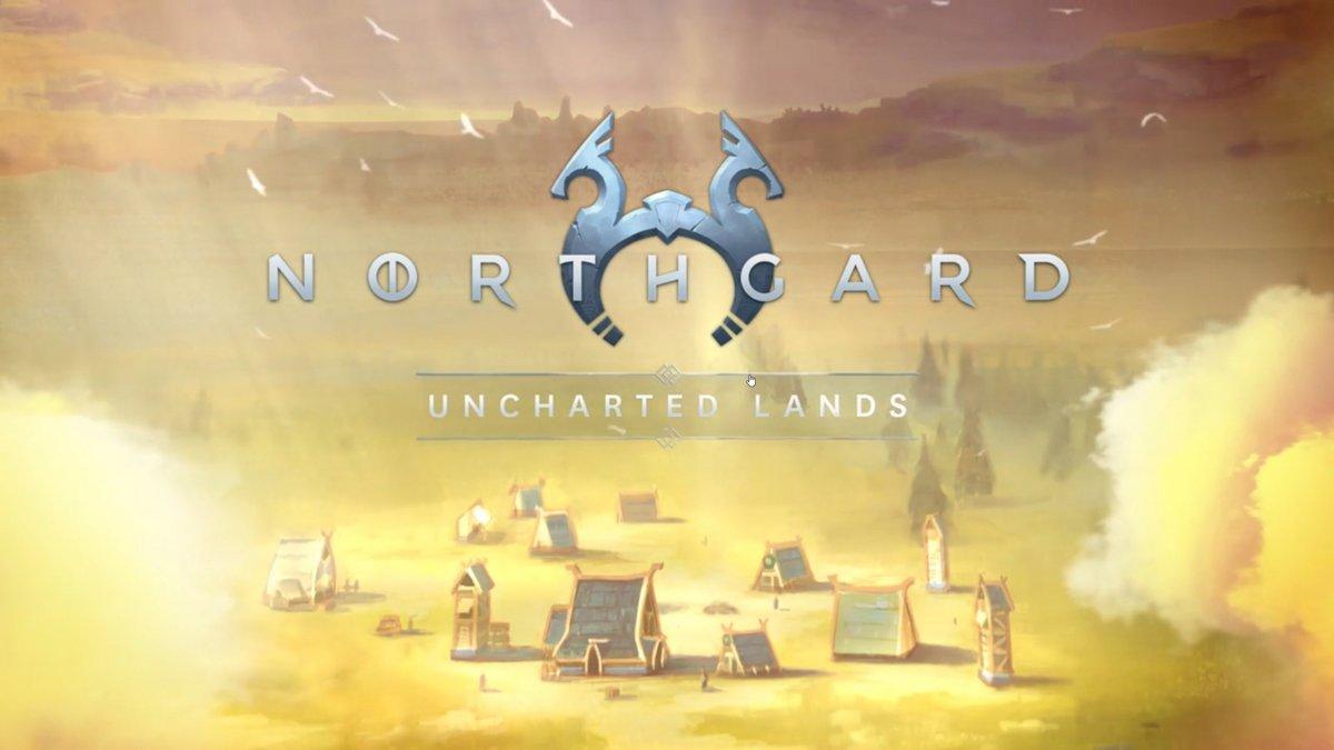 Northgard Uncharted Lands © Open Sesame Games