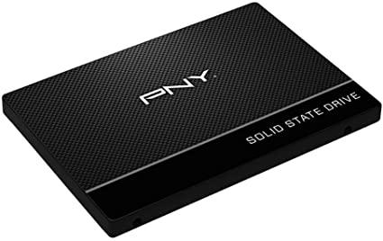 PNY SSD Interne 960 Go SATA III - SSD7CS900-960-PB