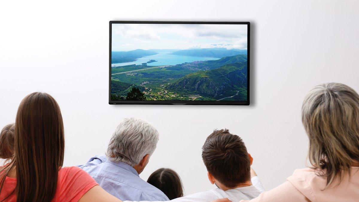 Sélection Smart TV