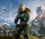 Halo Infinite finalement repoussé à 2021