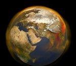 Climat : des chercheurs affinent l'estimation de hausse des températures