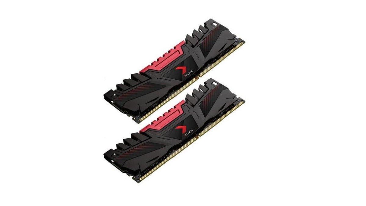 RAM PNY XLR8