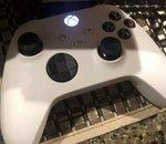Xbox Series S : la console officialisée via une photo de l'emballage de la manette