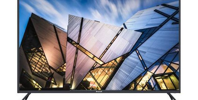 Soldes Darty : la TV LED Brandt 50
