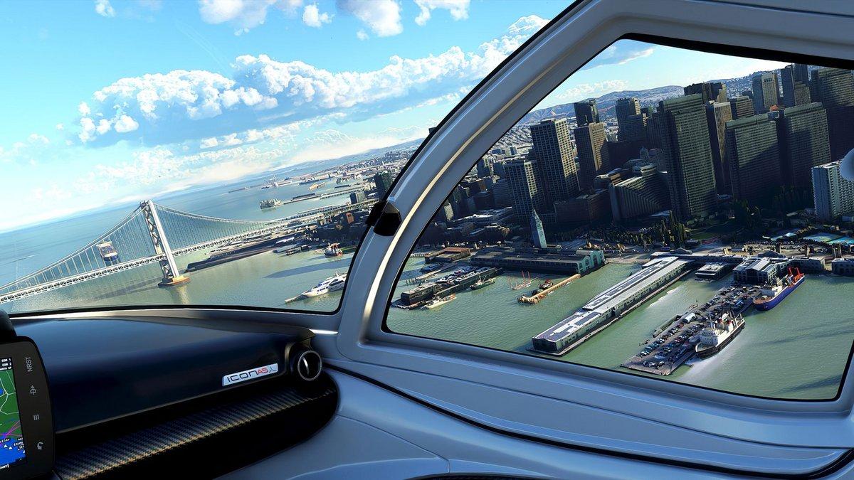 Flight Simulator 2020 © Asobo / Microsoft