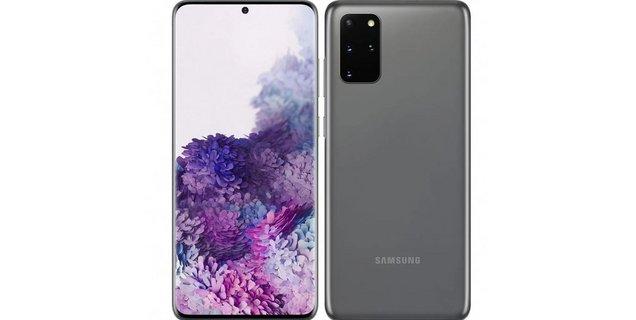 Excellent prix sur le Samsung Galaxy S20+ chez Rakuten avec le code RAKUTEN30