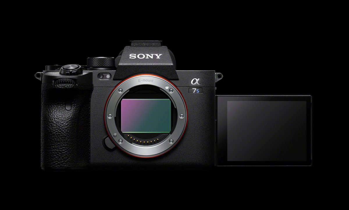 Sony Alpha 7S III © Sony