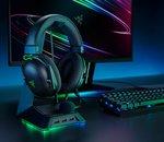 Razer annonce les BlackShark V2 et V2X : deux casques gaming taillés pour l'eSport