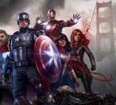 Marvel's Avengers: la bêta nous a ouvert ses portes
