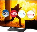 Quels sont les meilleurs TV Panasonic ? Comparatif 2021