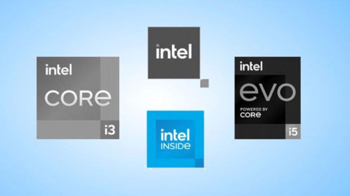 Intel logos © © Intel