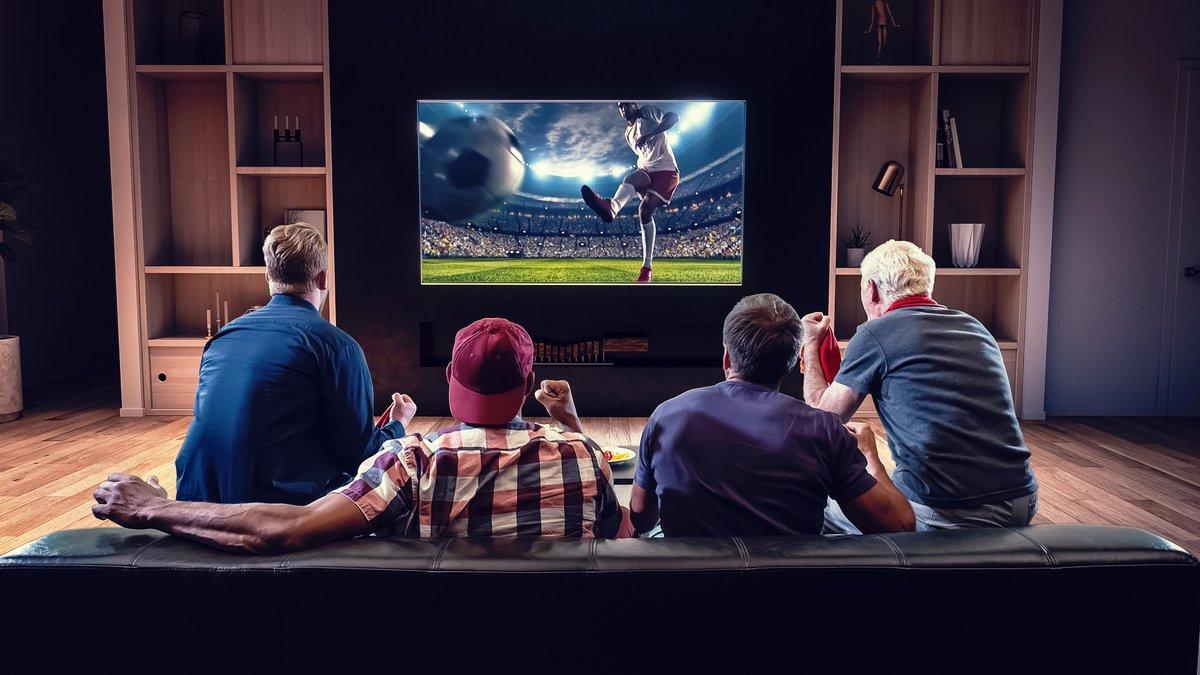 Soldes Smart TV