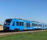 La première station de recharge à hydrogène ferroviaire annoncée en Allemagne