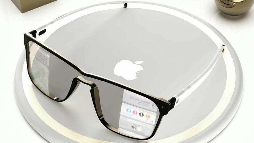 Apple Glass © TechWeartrend