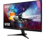 Soldes Gaming : l'écran Acer QG241 75Hz, 1ms, FreeSync en promotion chez Darty !