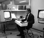 Le co-créateur de la souris informatique, William English, est décédé à 91 ans
