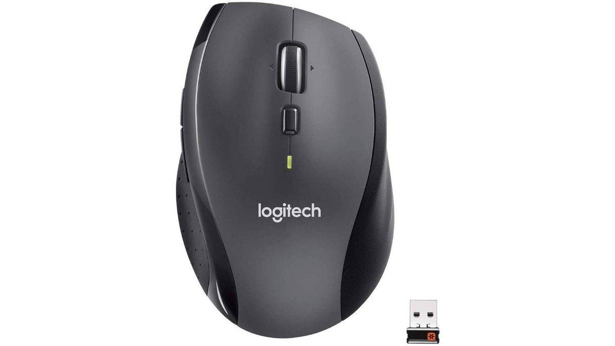 souris sans fil Logitech M705