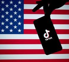 Trump prêt à maintenir TikTok aux USA si Microsoft rachète la filiale américaine