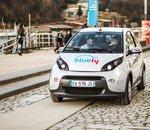Bluely et Bluecub  : après Paris, le service d'autopartage de Bolloré prend fin à Lyon et à Bordeaux