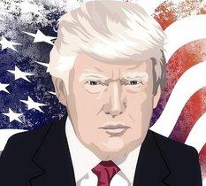 Trump veut qu'une partie