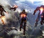 BioWare nous donne (enfin) des nouvelles d'Anthem 2.0