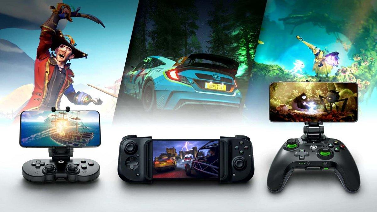 Xbox accessoires