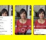 Snapchat propose l'intégration de musiques à vos snaps pour concurrencer TikTok