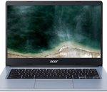 Acer Chromebook CB315 : un PC portable très abordable et idéal pour le télétravail