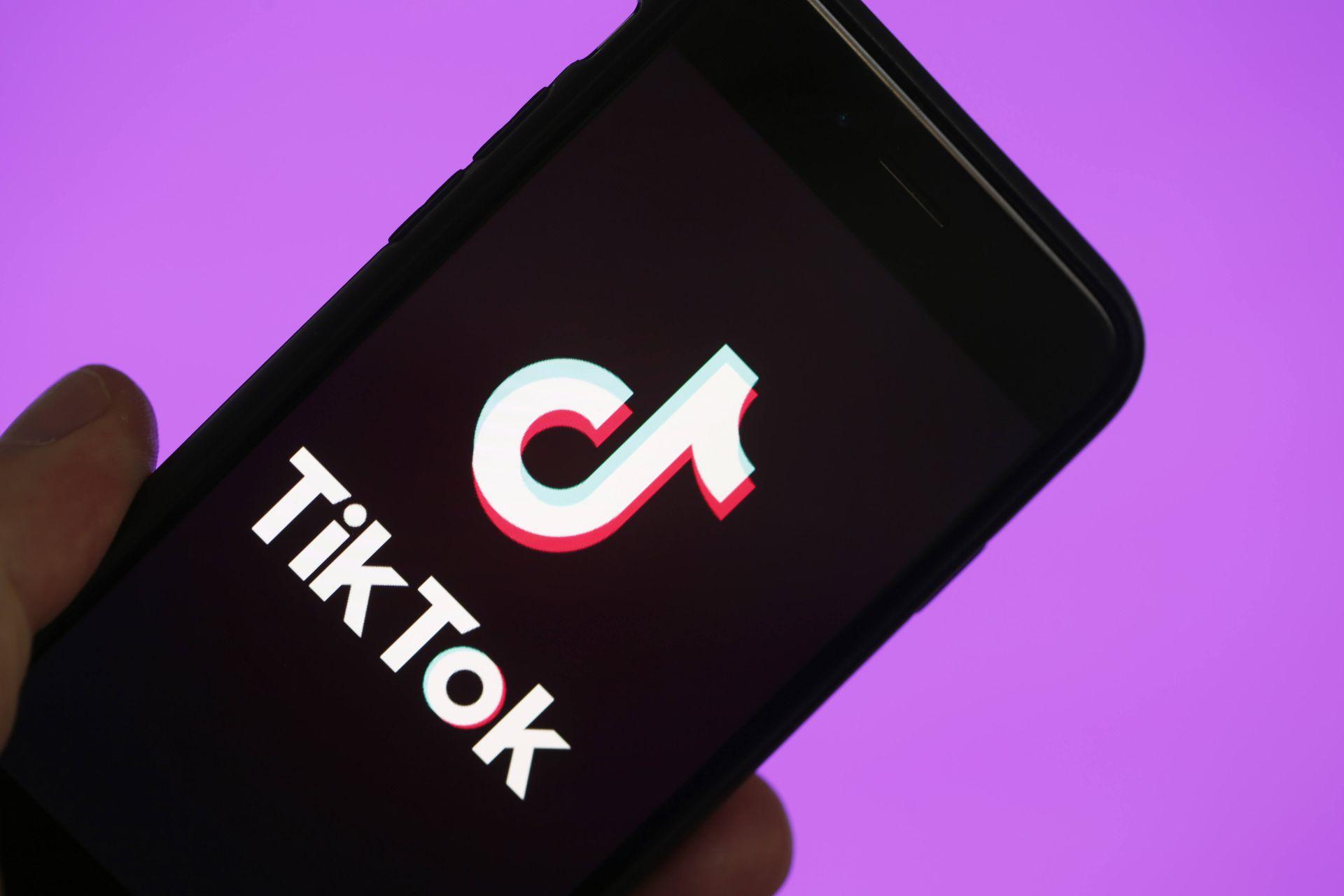La Chine menace les Etats-Unis en cas de vente forcée de TikTok