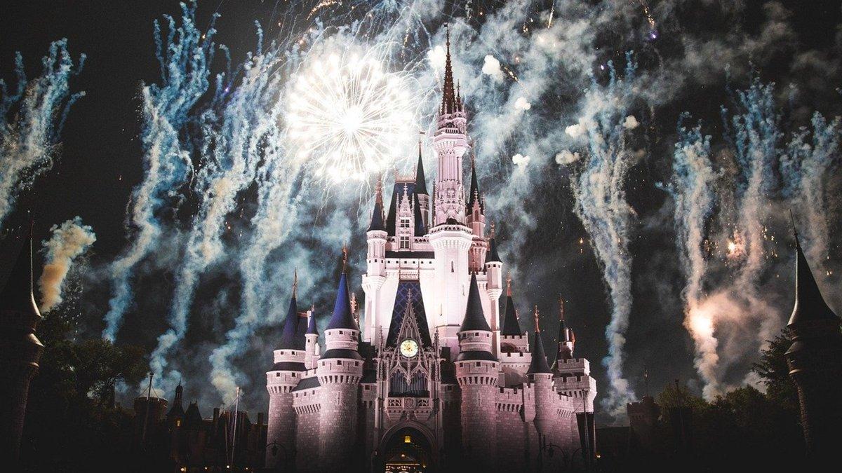 Disney World © Pixabay