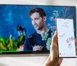 Samsung songe réellement à intégrer le S-Pen aux Galaxy Z Fold