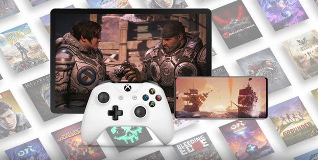 Microsoft et Samsung s'associent autour du Xbox Game Pass
