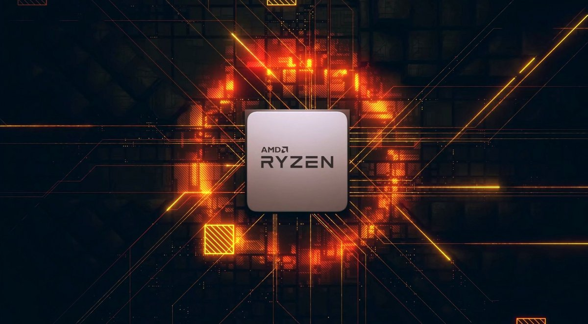 Ryzen-AMD-Logo © © AMD via Igorslab