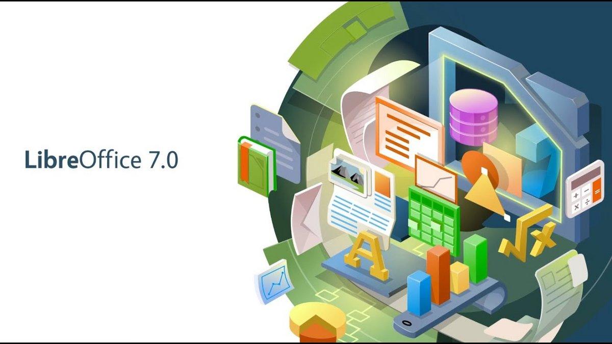 LibreOffice 7.0 © Document Fondation