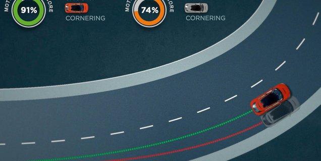 Jaguar Land Rover développe un logiciel de conduite autonome capable de réduire le mal des transports