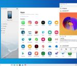 Les applications Android seront désormais utilisables sur Windows 10