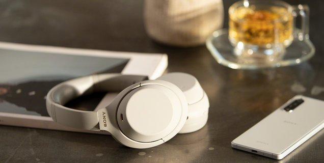 Sony WH-1000Xm4 : le retour du roi de la réduction de bruit