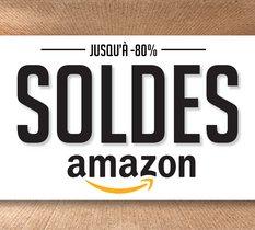 Soldes Amazon : 5 offres chocs à saisir avant ce soir