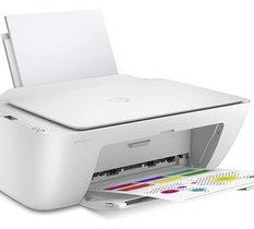 L'imprimante tout en 1 - HP Deskjet 2710 à prix cassé pour les Soldes