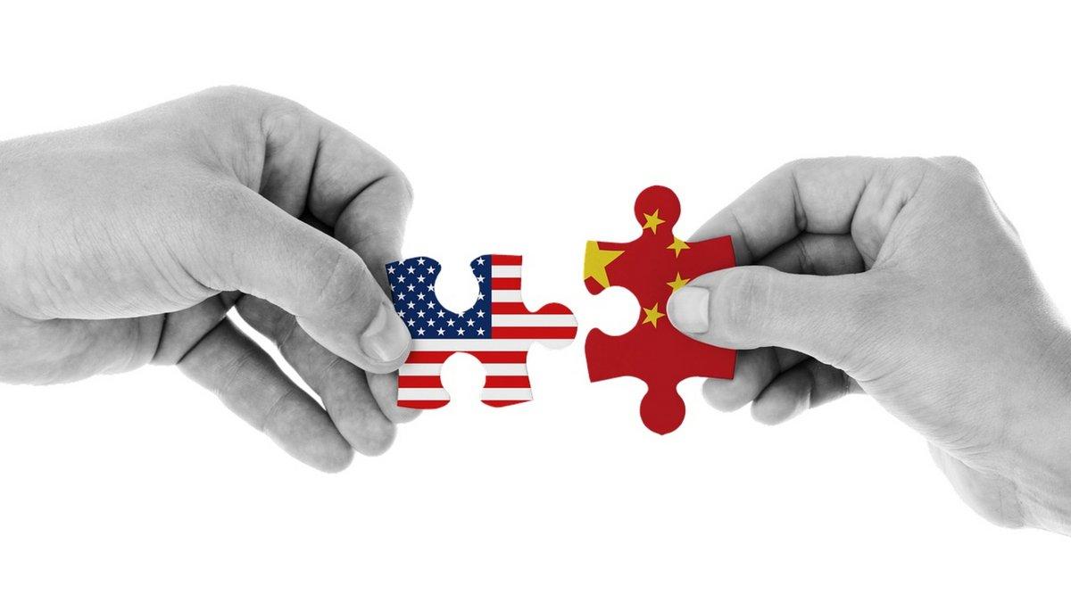 USA Chine © Pixabay