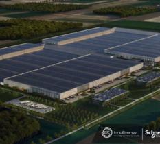 Une usine de production de cellule de batteries pour véhicules électriques bientôt en France ?