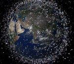 Des chercheurs ont trouvé un nouveau moyen de traquer les débris orbitaux même en plein jour